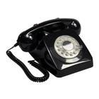 GPO Retro 746 Telefono analogico Nero