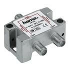 Hama 00116016 connettore coassiale 75 Ω 1 pezzo(i)