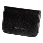 Hama Memory Card Case nero 47152