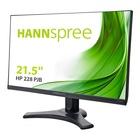 "Hannspree 228 PJB 21.5"" Full HD LED Nero"