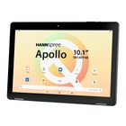 "Hannspree HANNSpad Apollo 32 GB 10.1"" Mediatek 3 GB Wi-Fi Android Nero"