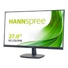 "Hannspree HS 278 PPB LED 27"" Full HD Nero, Grigio"