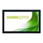 """Hannspree Open Frame HO 165 PTB 15.6"""" LED Full HD Nero"""