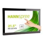 """Hannspree Open Frame HO 225 HTB 21.5"""" LED Full HD Nero"""