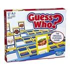 Hasbro Guess Who? Gioco di guerra Adulti e bambini