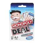 Hasbro Monopoly - Deal