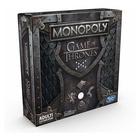 Hasbro Monopoly: Game of Thrones Simulazione economica Adulti