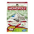 Hasbro Monopoly Grab & Go