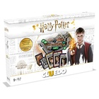 Hasbro Winning Moves Cluedo Harry Potter