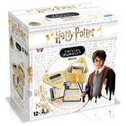 Hasbro Winning Moves Trivia Pursu Bite Size Harry Potter