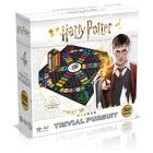 Hasbro Winning Moves Trivial Pursuit Harry Potter