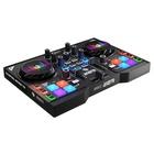 Hercules Instinct P8 controller per DJ Nero 2 canali
