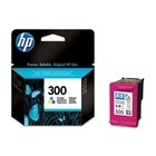 Hp 300 Tri-colour Cartridges