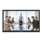 """HIKVISION DS-D5A55RB/B 55"""" LED 4K Ultra HD Touch Nero"""