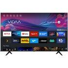 """HISENSE 43A6G TV 43"""" 4K Ultra HD Smart TV Wi-Fi Nero, Grigio"""