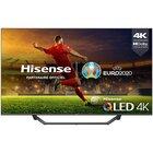 "HISENSE 55A7GQ TV 55"" 4K Ultra HD Smart TV Wi-Fi Nero"