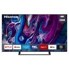 "HISENSE A7300F 65A7320F TV 64.5"" 4K Ultra HD Smart TV Wi-Fi Nero"