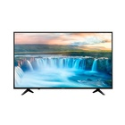 "HISENSE H58A6120 58"" 4K Ultra HD Smart TV Wi-Fi Nero"