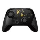 HORI 1061497 Bluetooth Gamepad Nintendo Switch Nero, Oro