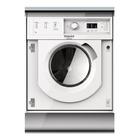 HOTPOINT BI WMHL 71453 - EU lavatrice Incasso Caricamento frontale Bianco 7 kg 1400 Giri/min A+++