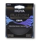 Hoya Fusion Polarizzato Circolare 72mm