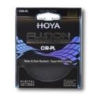 Hoya Fusion Polarizzato Circolare 82mm
