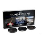 Hoya Pro ND Filter Kit 58mm