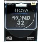 Hoya Pro ND X32 67mm