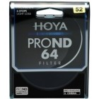 Hoya Pro ND X64 52mm