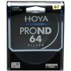 Hoya Pro ND X64 67mm