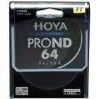 Hoya Pro ND X64 77mm
