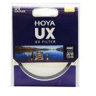 Hoya UV UX HMC WR Slim 55mm