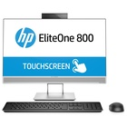 "Hp 800 G4 i7-8700 23.8"" FullHD Touch Argento"