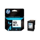 Hp 901 Black Officejet Ink Cartridge Original Nero