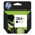Hp Cartuccia inchiostro originale nero 304XL