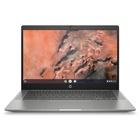 "Hp Chromebook 14b-na0012nl Athlon Silver 14"" FullHD Argento"