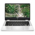 "Hp Chromebook x360 14a-ca0005nl 14"" Touch Full HD Argento"