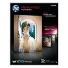 Hp Confezione da 20 fogli fotografica Premium Plus lucida 13 x 18 cm