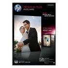 Hp Confezione da 25 fogli fotografica Premium Plus lucida 10 x 15 cm