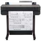 Hp Designjet T630 Stampante Grandi Formati Wi-Fi Getto termico d'inchiostro A colori 2400 x 1200 DPI 610 x 1897 mm Collegamento ethernet LAN