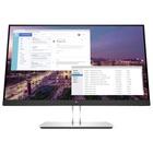 """Hp E-Series E23 G4 23"""" Full HD LCD Nero, Argento"""