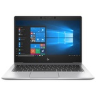 """Hp EliteBook 735 G6 Ryzen 5 3500U 13.8"""" FullHD Dual-screen Argento"""