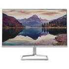 "Hp M22f 21.5"" Full HD LCD Nero, Argento"