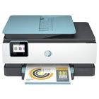 Hp OfficeJet Pro 8025e Getto termico d'inchiostro A4 4800 x 1200 DPI 20 ppm Wi-Fi