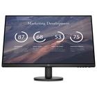 """Hp P27v G4 27"""" Full HD LCD 60Hz Nero"""