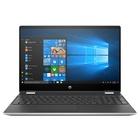 "Hp ProBook x360 15-dq0000nl i3-8145U 15.6"" FullHD Touch Nero, Argento"