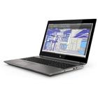 """Hp ZBook 15 G6 E-2286M 15.6"""" FullHD Quadro T2000 Argento"""