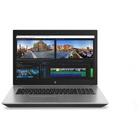 """Hp ZBook 17 G5 E-2186M 17.3"""" FullHD Quadro P3200 Nero, Argento"""
