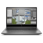 "Hp ZBook Fury 15 G7 i7-10750H 15.6"" FullHD Quadro T2000 Argento"