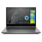 "Hp ZBook Fury 17 G7 i7-10750H 17.3"" FullHD Quadro T2000 Argento"